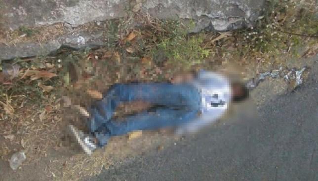 Joven muere tras ser arrollado por un automovilista en Zacatecoluca