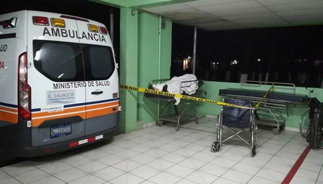 Hombre pierde la vida tras dispararse de forma accidental en Santa Rosa de Lima