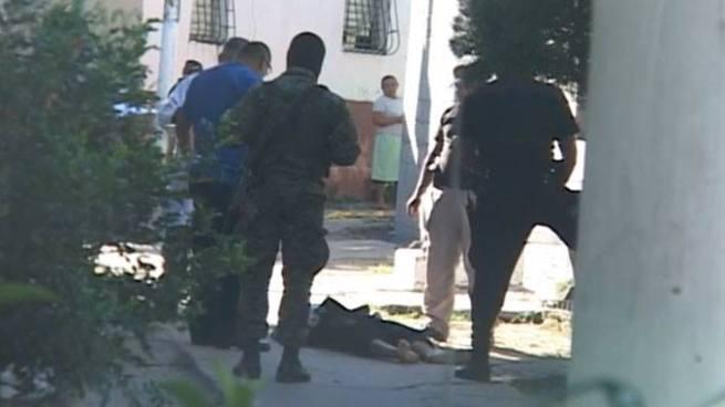 Matan a balazos a una comerciante en el municipio de Apopa