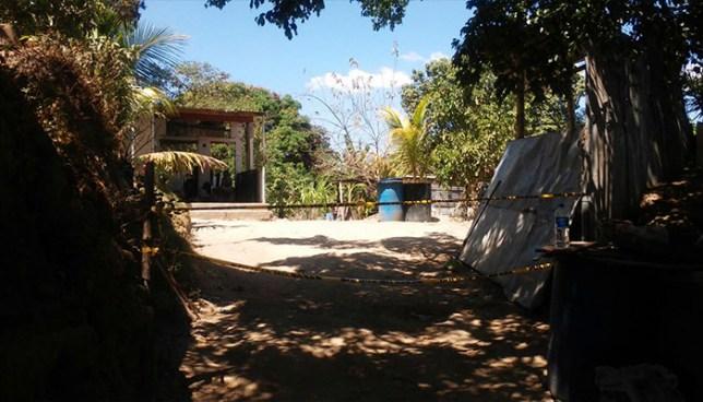 Mujer es asesinada en el municipio de Ayutuxtepeque, San Salvador