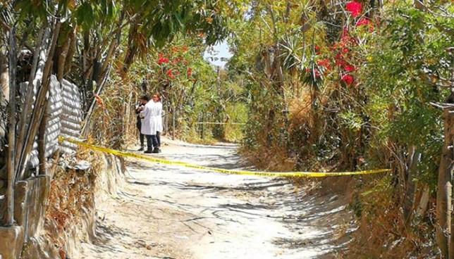 Matan a escopetazos a una mujer en el municipio de Panchimalco, San Salvador