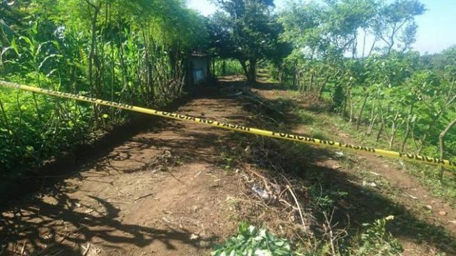 Desconocidos matan a una joven que vendía fruta en Chapeltique, San Miguel