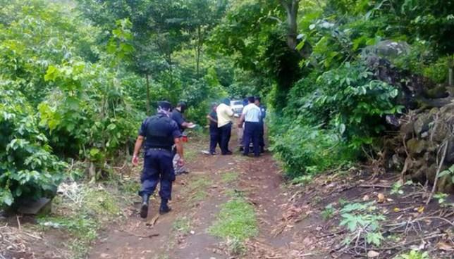 Hallan el cadáver putrefacto de mujer en una finca de Nueva Guadalupe, San Miguel