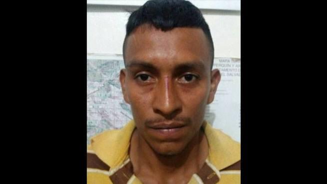 Capturan en Honduras a salvadoreño que se escapó de la cárcel