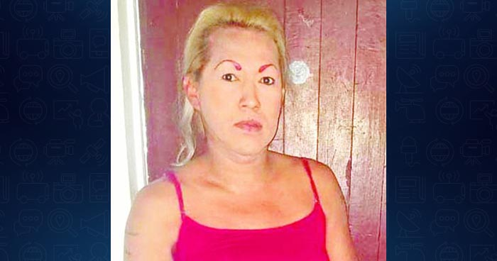 Miembro de la comunidad LGTBI es sorprendido con varias porciones de droga en San Vicente