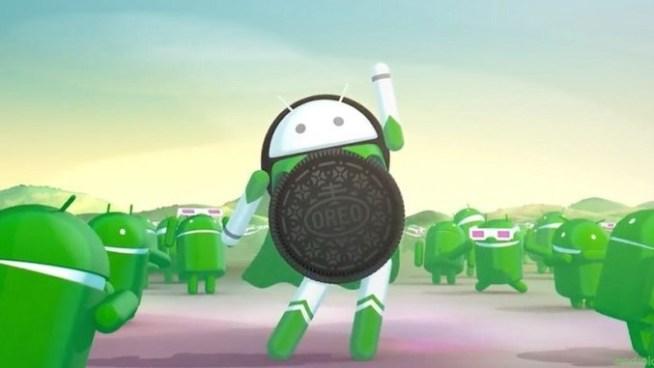 Oreo, la nueva versión del sistema operativo Android