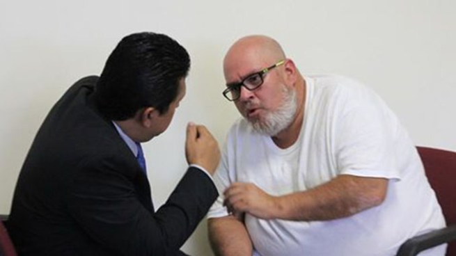 """Testigo declara contra el """"Gordo Max"""" en audiencia especial"""
