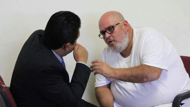 """Abogado del """"Gordo Max"""" asegura que su cliente no pagará fianza impuesta por el juez"""