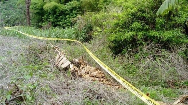 Cadáver en estado de putrefacción es encontrado en Morazán