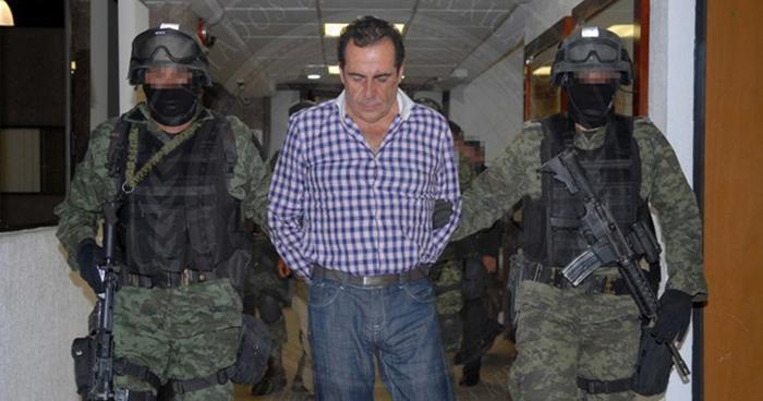De un infarto murió en México el capo Héctor Beltrán Leyva