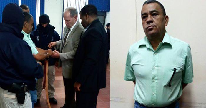 Extraditan a Estados Unidos a salvadoreño acusado por robo, agresión y homicidio