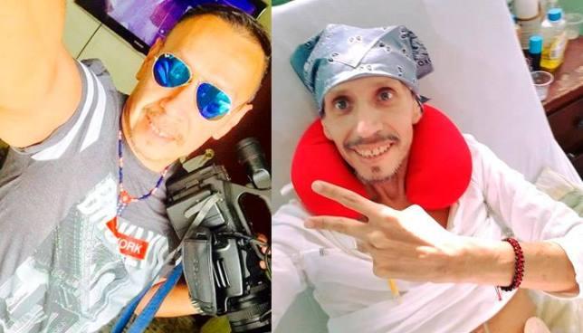 Muere el periodista Henry Arana tras una larga lucha contra el cáncer