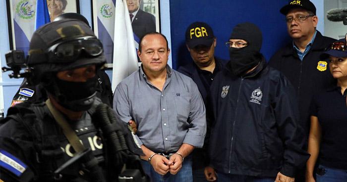 Envían a juicio a extranjero acusado de defraudar por más de $9 millones a una empresa distribuidora de gas