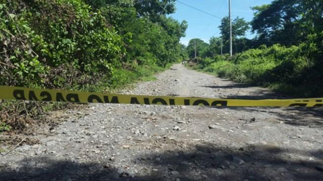 Delincuentes asesinan a electricista en San Rafael Cedros