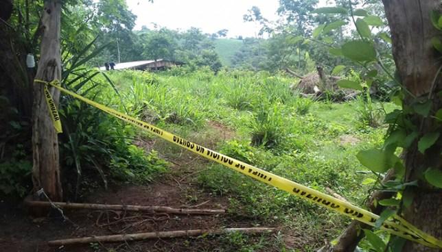 """Pandilleros asesinan en Ahuachapán a ganadero que se negó a pagar la """"renta"""""""