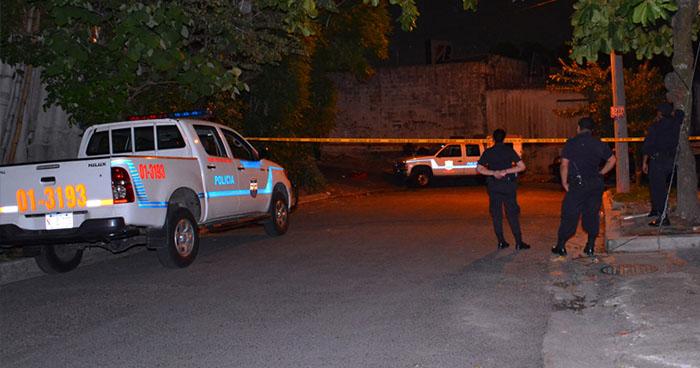 Ahuachapán: Sujeto mató a un hombre tras discutir quien tenía más cosas de valor