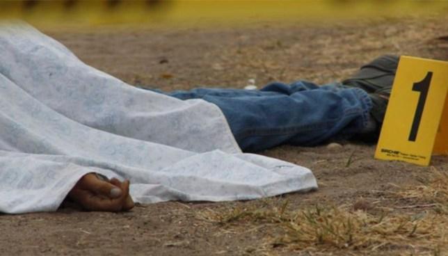 Criminales matan a anciano golpeándolo con un hierro en la cabeza en Chalatenango