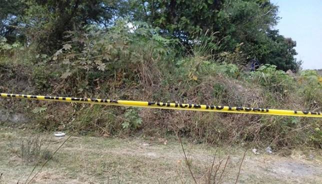 Hallan el cadáver de un hombre fue acribillado a balazos en Ayutuxtepeque