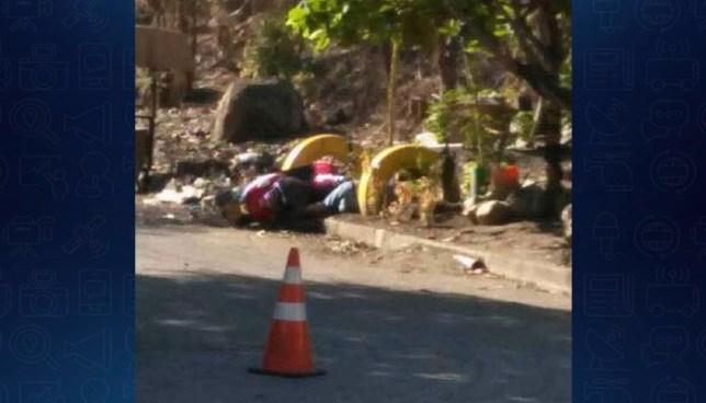 Padre de familia es asesinado en Acajutla cuando llegó a dejar sus hijos a la escuela