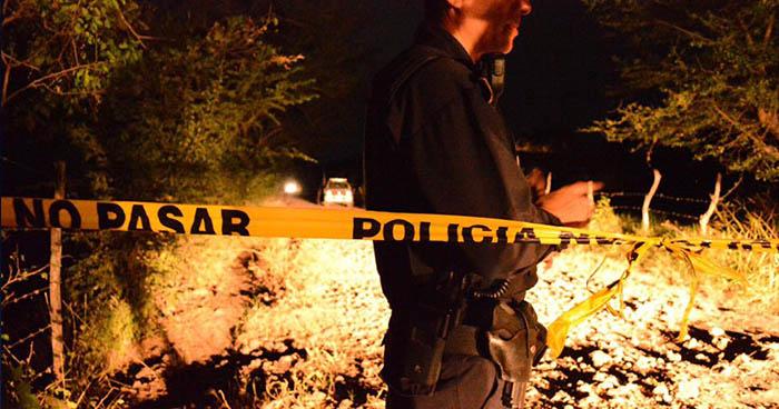 Asesinan a entrenador de equipo de fútbol en Ciudad Barrios, San Miguel