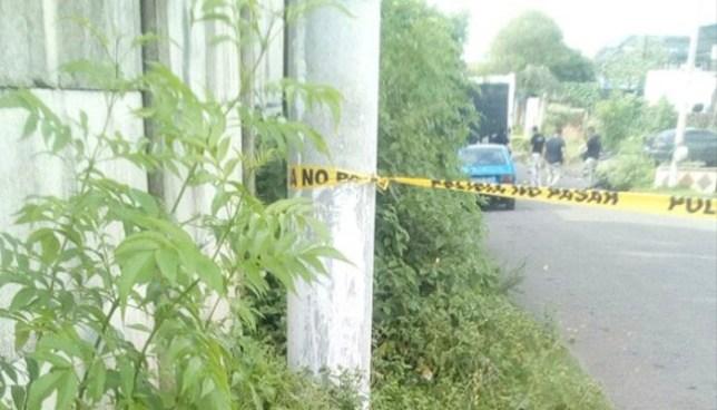 Encuentran el cadáver de un hombre con señales de tortura en Colón, La Libertad