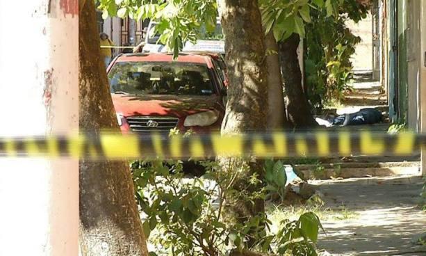 Asesinan a presunto pandillero en la colonia Guadalupe de Soyapango