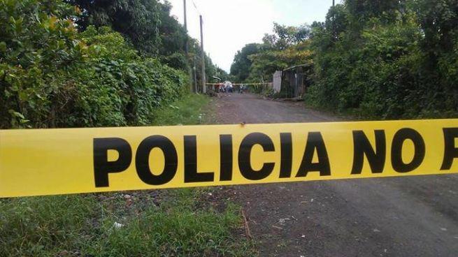 Matan a un hombre en la colonia San Antonio de San Miguel