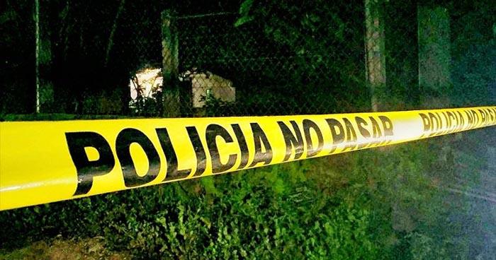 Eliminan a pandillero recién salido del penal en San Miguel