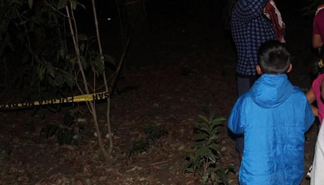 Asesinan en Sonsonate a un ganadero cuando llevaba a alimentar a sus vacas