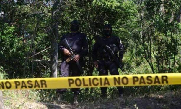 Pandillero pierde la vida durante un enfrentamiento con policías en Ilobasco