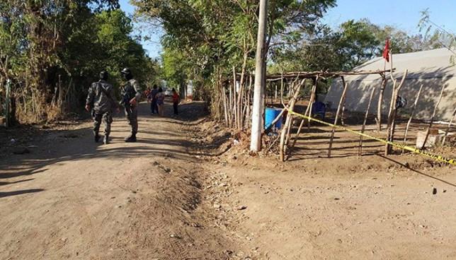 Criminales matan a anciano que cuidaba un tanque de agua en Jiquilisco