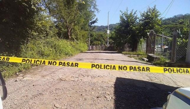 Acalorada discusión entre ebrios deja un joven muerto en Jocoaitique, Morazán