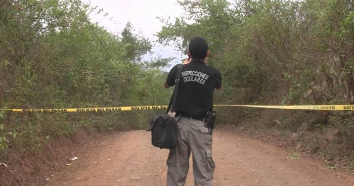 Presunta colaboradora de la MS fue asesinada en Jujutla, Ahuachapán