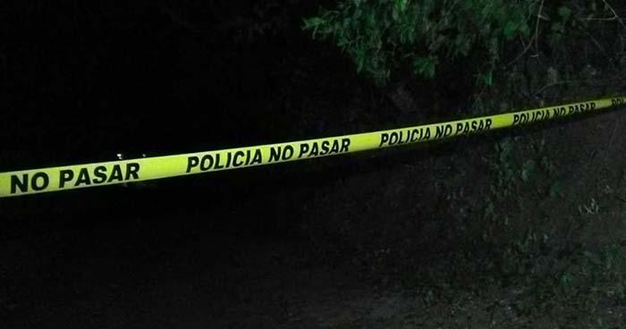 Criminales asesinan a agricultor en el municipio de San Alejo, La Unión