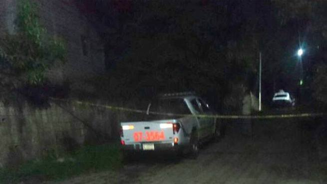 Delincuentes asesinan a balazos a un hombre en El Carmen, La Unión