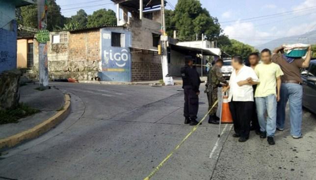 Muere hombre que resultó herido durante un tiroteo en Mejicanos