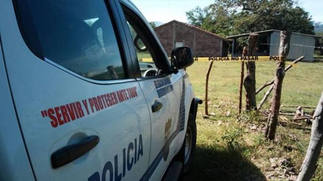 Reportan al menos tres homicidios en menos de 24 horas en San Miguel