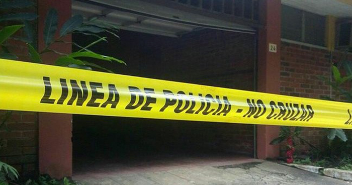 Asesinan a hombre al interior de un hospedaje en Atiquizaya, Ahuachapán
