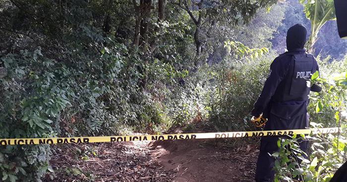 Hombre es asesinado luego de ser sacado a la fuerza de su casa en Nahuizalco