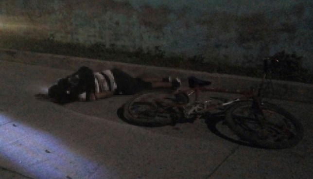 Hombre es asesinado a balazos cerca de una iglesia en el Puerto de La Libertad