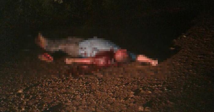 Pandilleros asesinan a balazos a un hombre en Quezaltepeque, La Libertad