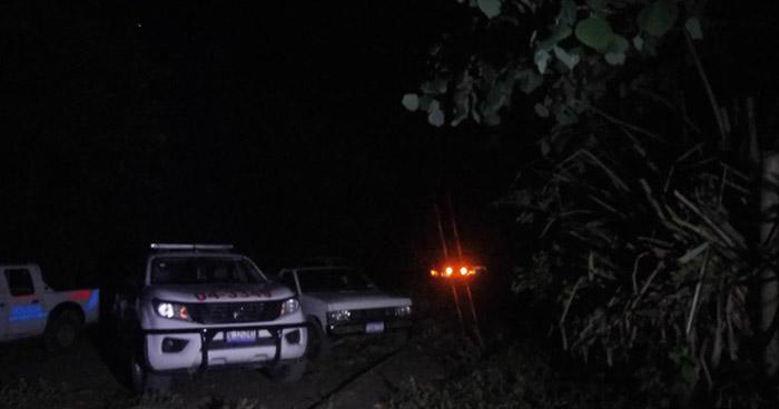 Criminales matan a ganadero en su vivienda en Quezaltepeque, La Libertad