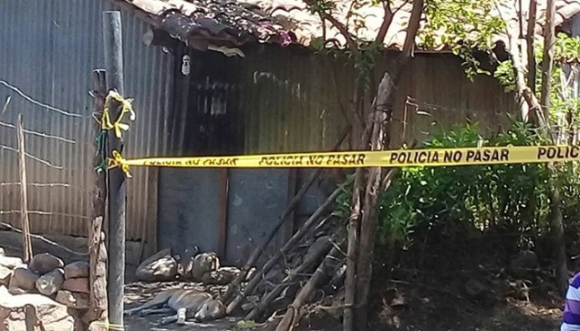 Hombre es asesinado a balazos mientras visitaba a su suegra en La Unión