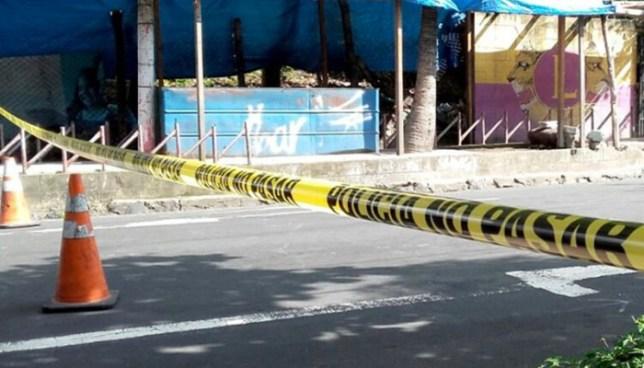 Matan a joven dejándole caer una piedra en la cabeza en San Bartolo, Ilopango