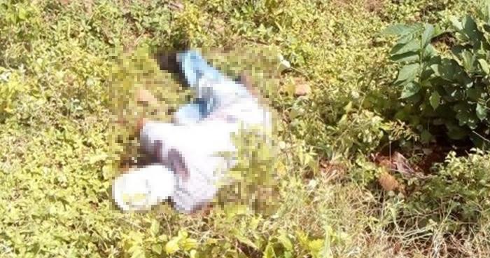 Pandilleros matan a un albañil en uno de los cantones de San Julián, Sonsonate