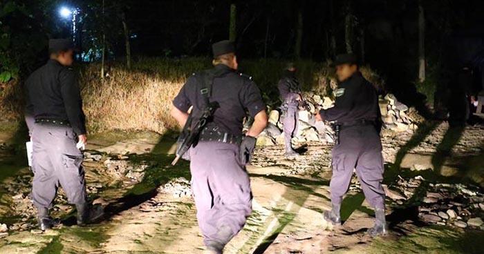 Criminales tocan a la casa de un hombre para luego asesinarlo a balazos en San Luis La Herradura
