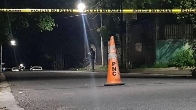 Hombre pierde la vida luego de sufrir un ataque armado en San Miguel
