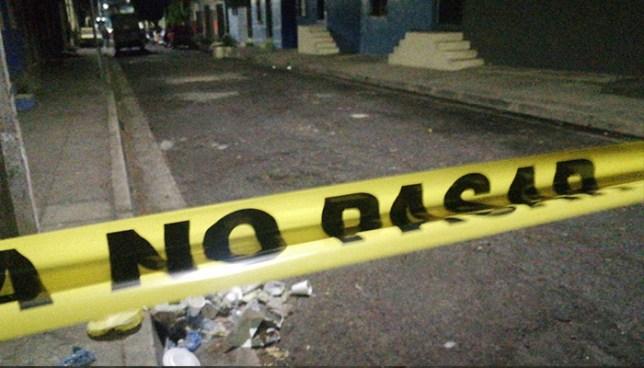 Joven es asesinado a balazos por sicarios en la ciudad de San Salvador