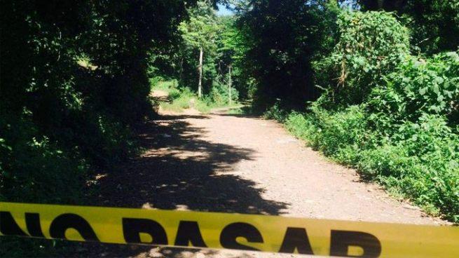 Pandillero es asesinado a balazos en Santa Elena, Usulután