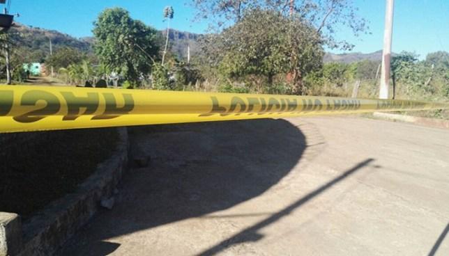 Pandillero es asesinado a balazos por desconocidos en Santiago Nonualco
